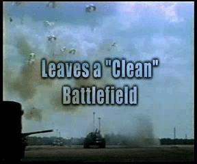 clean battlefield